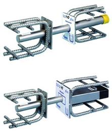 Łącznik balkonowy Trzpień dylatacyjny Dorn SLD